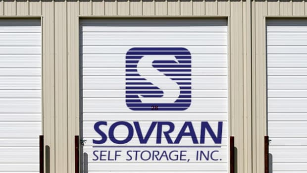 REIT Sovran Self Storage Poised to Soar in These Transient Times