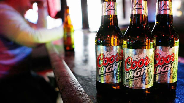 Jim Cramer: Molson Coors Is Tops as Beer Business Consolidates