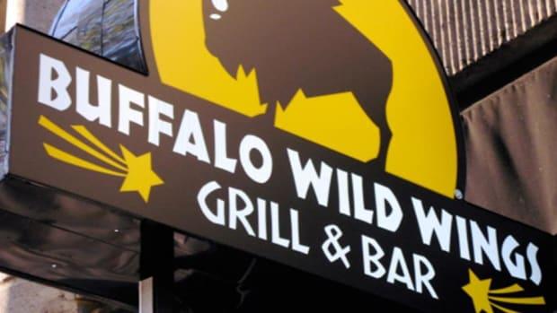 Buffalo Wild Wings Jumps on Mick McGuire's Bullish Take