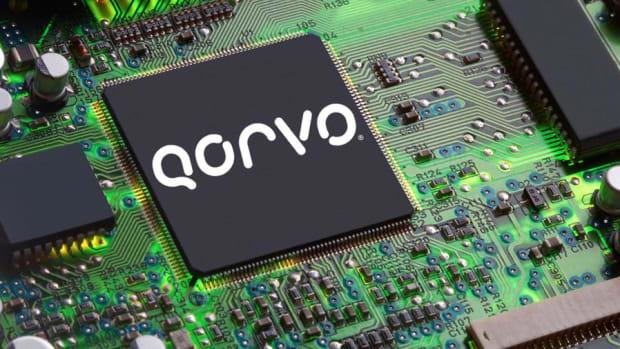 Apple Supplier Qorvo Gets Upgrade From Citi