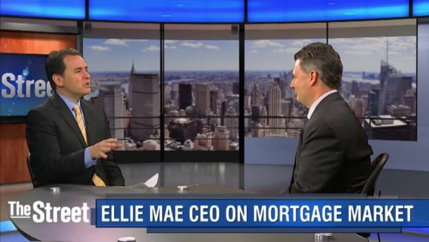 More Runway Ahead in Hot Mortgage Tech Market Says Ellie Mae CEO
