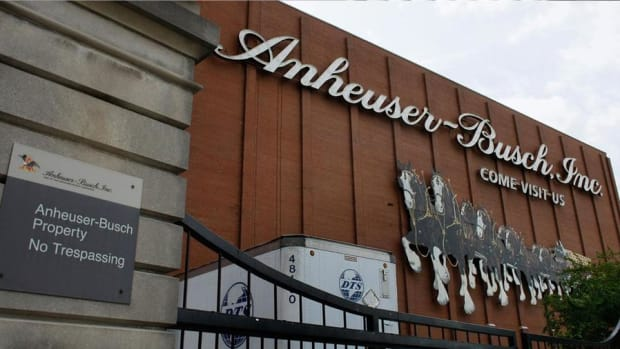 What to Watch Friday: Anheuser-Busch Inbev Reports Earnings, Q2 GDP Estimate