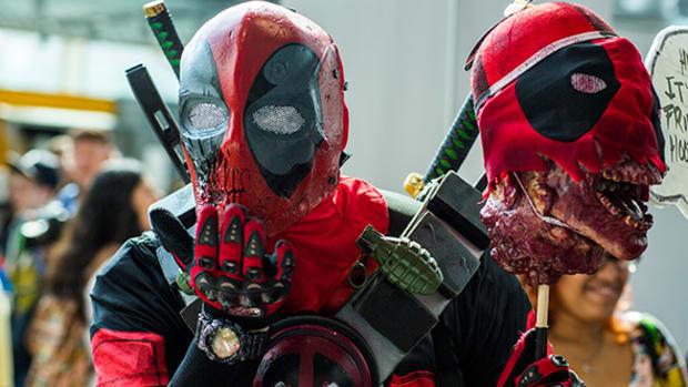 Fox Revenue Beats Expectations on Strength of 'Deadpool,' US Presidential Race
