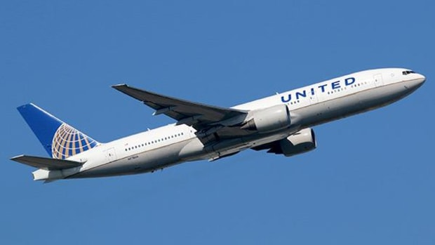 9. United Airlines