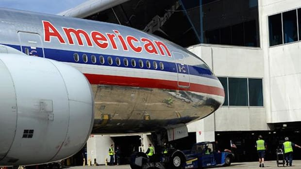 10. American Airlines