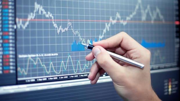Stick These Four Low Volatility Stocks in Your Portfolio