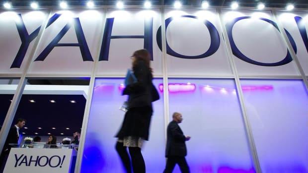 Jim Cramer: Rick Hill Could Be Yahoo's Trojan Horse