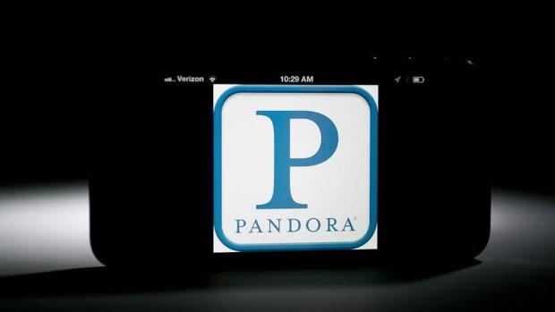 Pandora Shares Climb on Goldman Sachs Upgrade