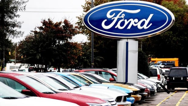 Ford Sounds Caution Bell in Latest Quarterly Report