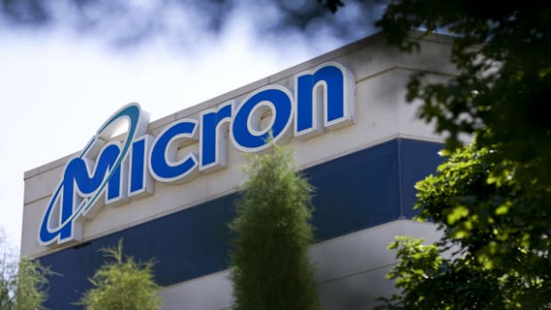 Micron Technology's Rebound on Tuesday Is a Good Sign for the Market, Says Cramer