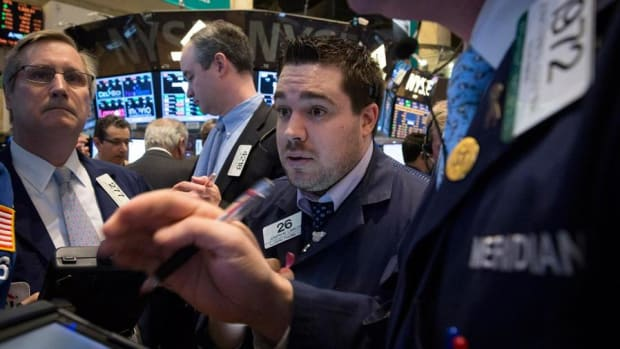 Opening Bell: U.S. Stocks Slip on Dismal May Jobs Report