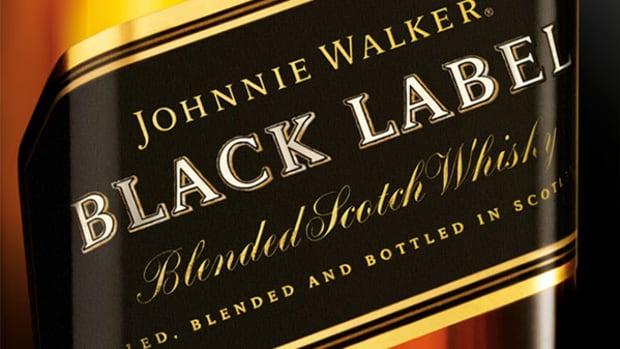 Jim Cramer -- Hoist a Johnnie Walker to Diageo, Which Benefits From Brexit