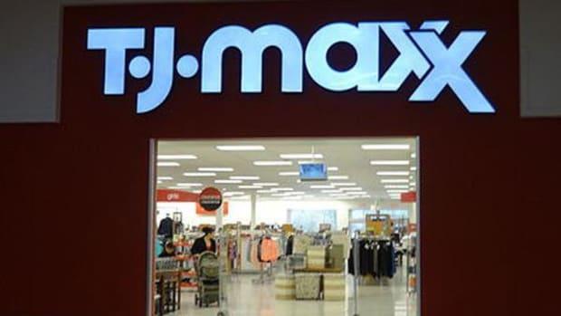 TJ Maxx, Marshall's, Home Goods
