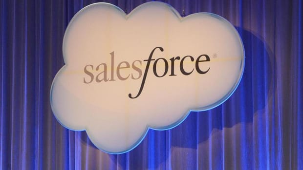 Could Salesforce.com Be the Next M&A Target?