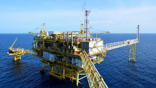 SeaDrill Shares Surge on Possible $1.2B in New Loans