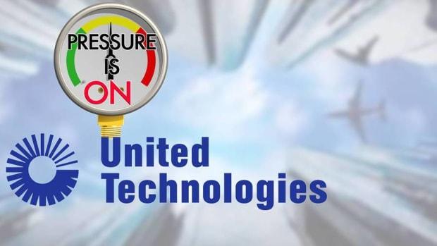 Honeywell Keeps Pressure on United Technologies