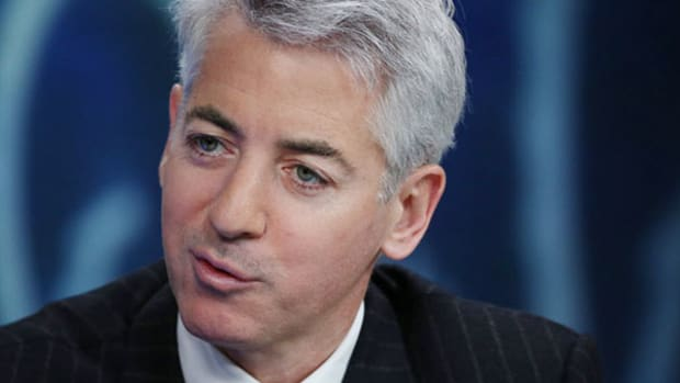 Don't Invest Like Bill Ackman -- What You Can Learn From His Valeant Disaster