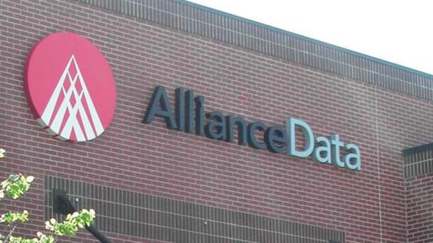 Here's Why Alliance Data Systems Might Be Up for Sale
