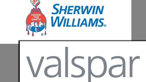 Valspar Merger With Sherwin-Williams Gets Extended Antitrust Review