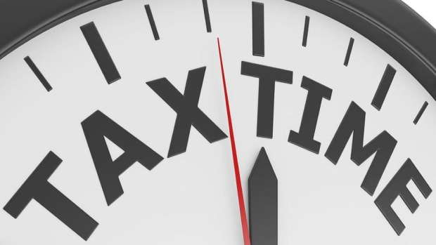 Hurry Up! Year-End Tax Tips to Save You Money