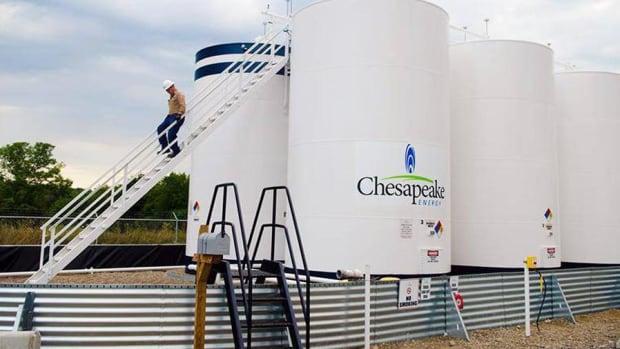 Carl Icahn Scales Down Chesapeake Energy Stake
