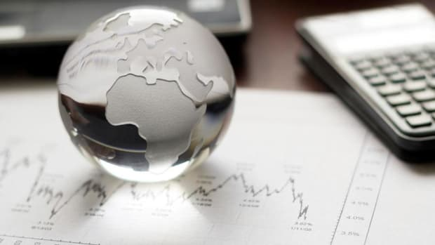 Four International Stocks With Room to Run