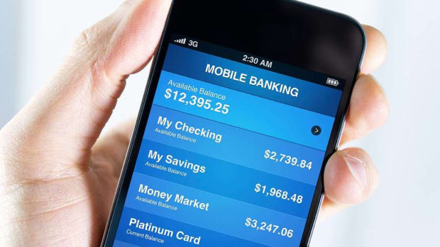 Technology Is The Cure for Bank Stocks Says Customers CEO