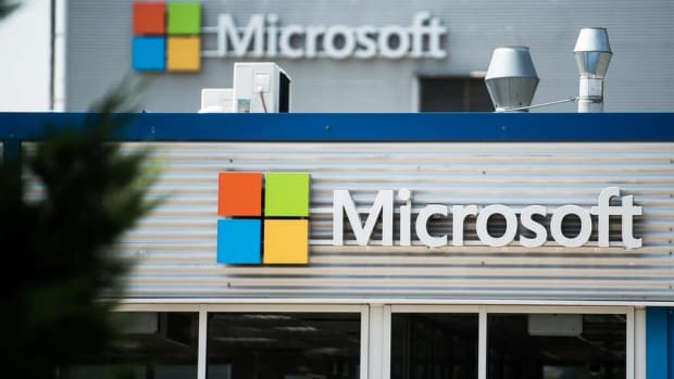 Jim Cramer's 2 Cents on the Microsoft-$55 Call