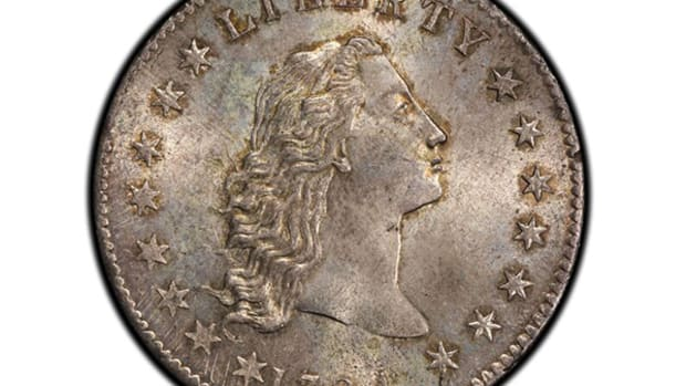 One of the 'Most Famous' American Coins and Others to Fetch Millions at Upcoming Auction