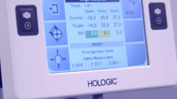 Hologic, Marks & Spencer and Sensata Set to Enjoy Strong Growth