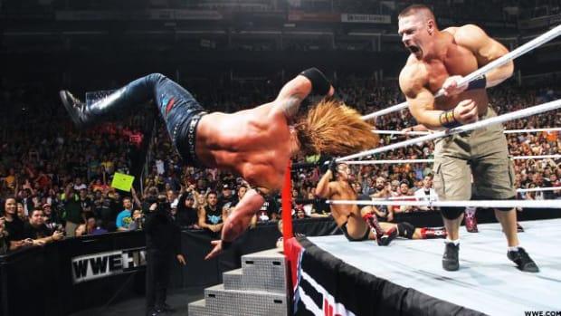 High Demand in Hip Brooklyn for WWE SummerSlam Tickets