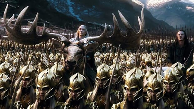 Time Warner Should Enjoy 'The Hobbit' Because 2015 Will Be Crazy Competitive