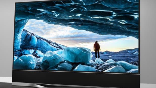 7 Best Smart TVs for 2015