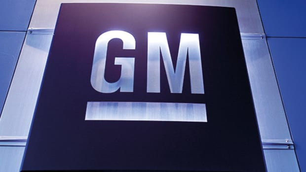 GM and Honda Venture to Build Hydrogen Fuel Cells