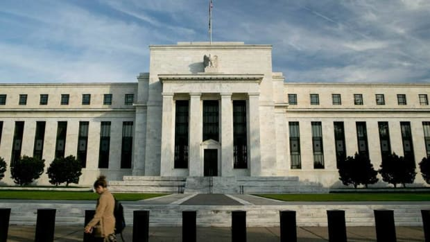 Federal Reserve Decision on Raising Interest Rates Looms