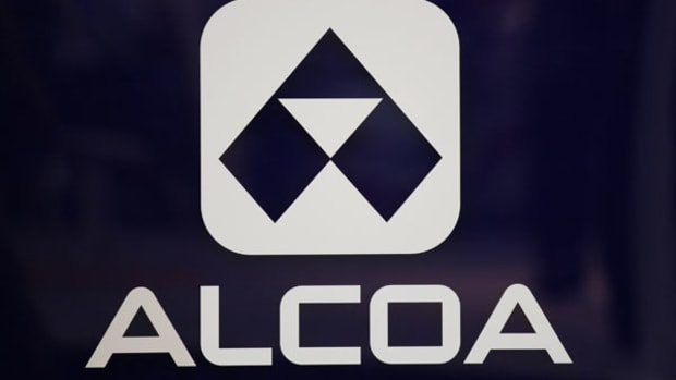 Jim Cramer on the Stock Market: Alcoa Is the Blueprint for Change