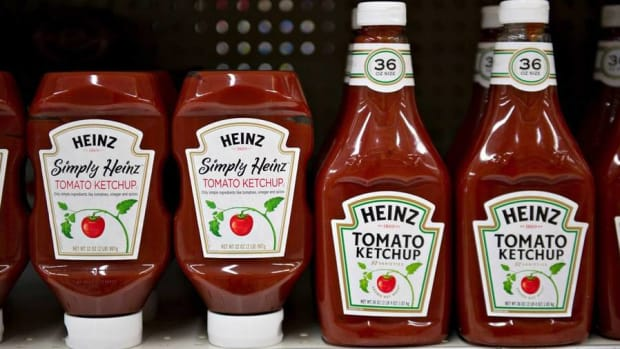 Kraft Heinz Slips After Showing First Combined Quarterly Report