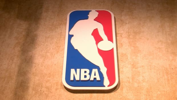 NBA to Form Largest International Digital Partnership with Tencent