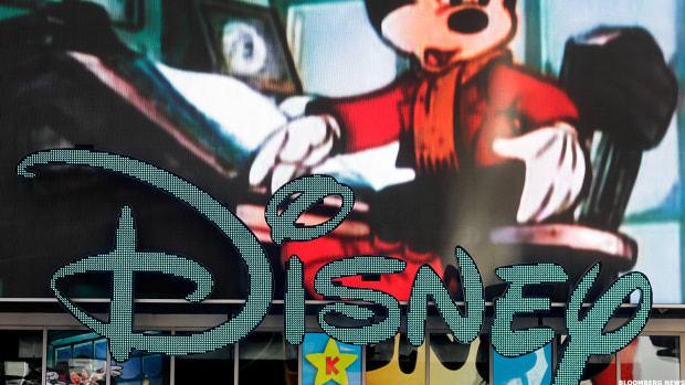 Disney Still Not a Hot Buy After Selloff