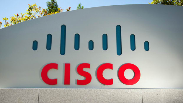 Netflix Initiated, Cisco Gets Price Target Bump, AmEx Maxed Out
