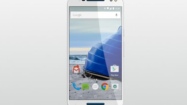Moto X -- Worthy For Your Consideration