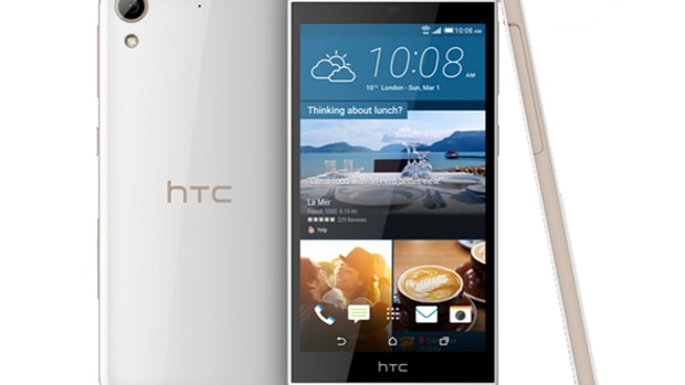 HTC Desire 626 Review: Good and Reasonably Priced