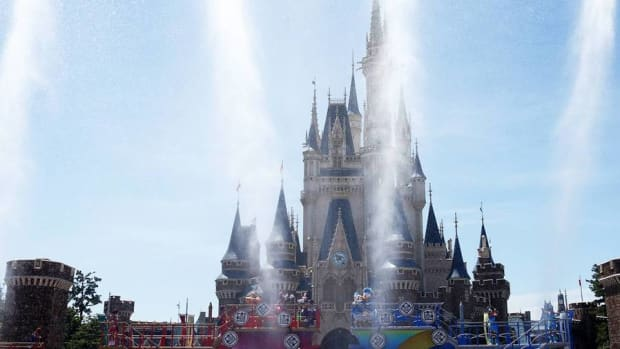 Disney Takes Cue From Uber, Introduces Surge Pricing at Theme Parks