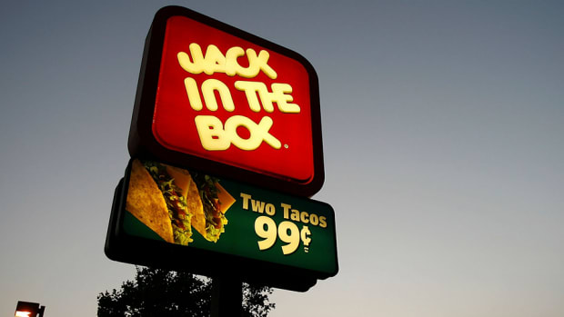 Jack in the Box Is a Hot Restaurant Stock to Buy if It Comes Down