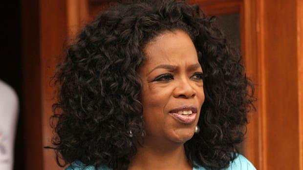 Oprah, Kraft Heinz Packaged Food Venture to Produce Goods in U.S.