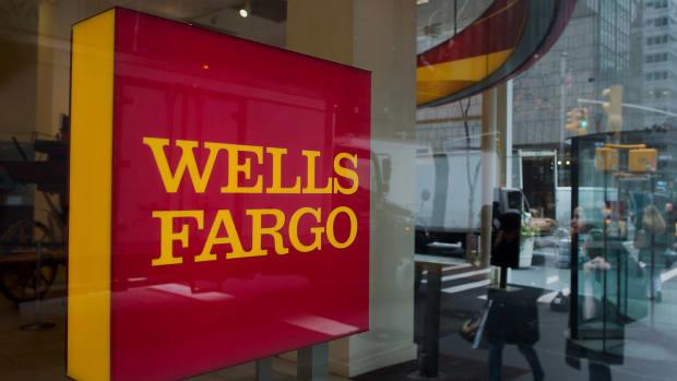 Wells Fargo (WFC) Stock Declines, Keefe Bruyette Downgrades