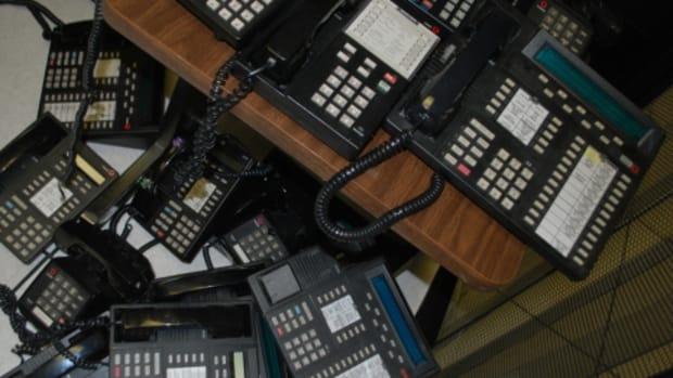 Buy Aruba Networks as It Profits From Renewed Telecom Spending
