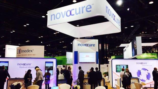 NovoCure Debuts on Nasdaq, Despite Weakness in IPO Market