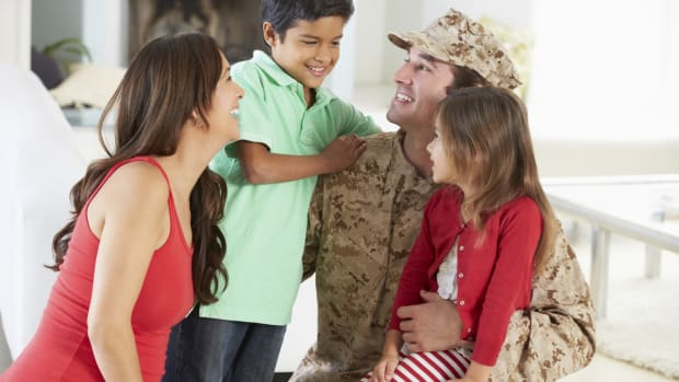 How Military Families Can Make the Most of Their Last-Minute Tax Filing