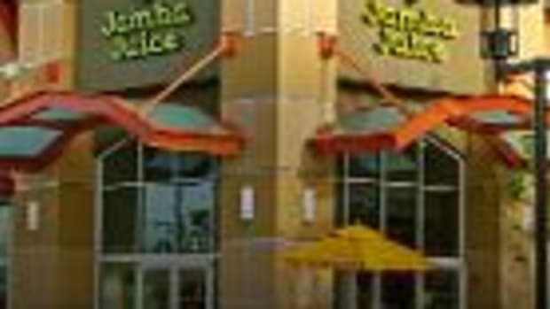 Activist Investors Keep Squeezing Value From Juice Retailer Jamba